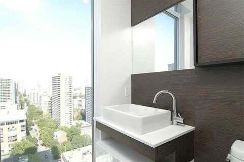 Apartment for rent at 75 St Nicholas St Unit 2302 Toronto Ontario - MLS: C4834890