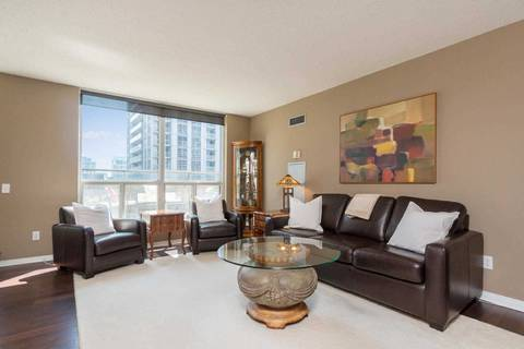 Condo for sale at 750 Bay St Unit 2302 Toronto Ontario - MLS: C4510959