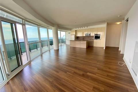 Apartment for rent at 80 Marine Parade Dr Unit 2302 Toronto Ontario - MLS: W4691978