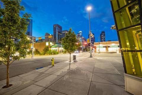 Condo for sale at 901 10 Ave Southwest Unit 2302 Calgary Alberta - MLS: C4285854