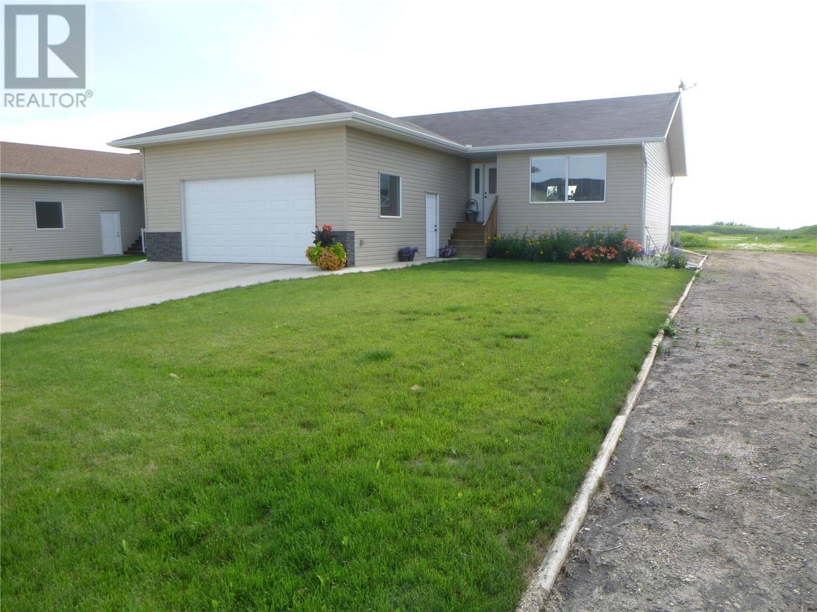House for sale at 2302 Newmarket Dr N Tisdale Saskatchewan - MLS: SK781754