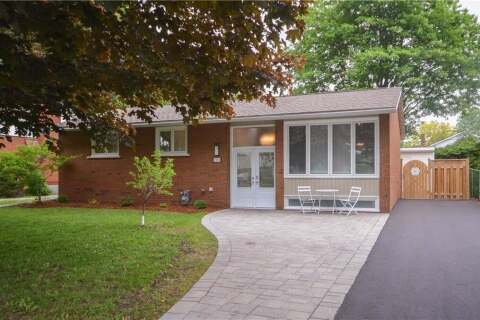 House for sale at 2302 Ryan Dr Ottawa Ontario - MLS: 1194615