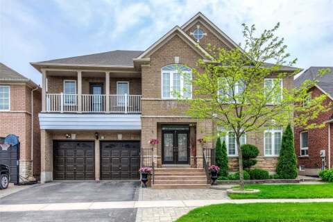 House for sale at 2302 Stratus Dr Oakville Ontario - MLS: W4780111