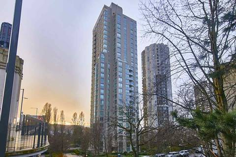 Condo for sale at 1005 Beach Ave Unit 2303 Vancouver British Columbia - MLS: R2437855