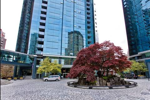 Condo for sale at 1050 Burrard St Unit 2303 Vancouver British Columbia - MLS: R2351135