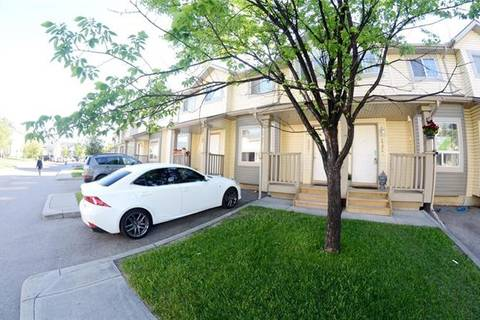 Townhouse for sale at 111 Tarawood Ln Northeast Unit 2303 Calgary Alberta - MLS: C4254162