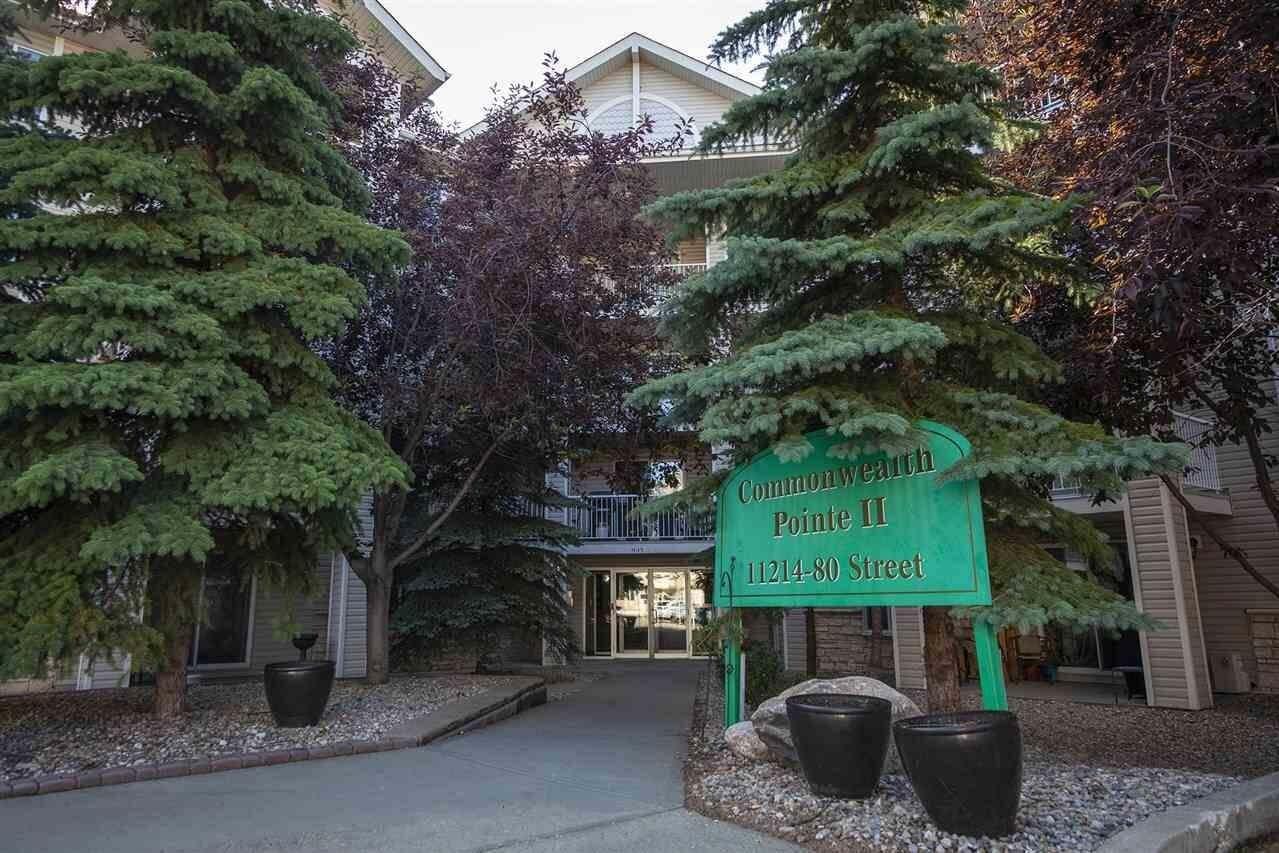 Condo for sale at 11214 80 St NW Unit 2303 Edmonton Alberta - MLS: E4207023