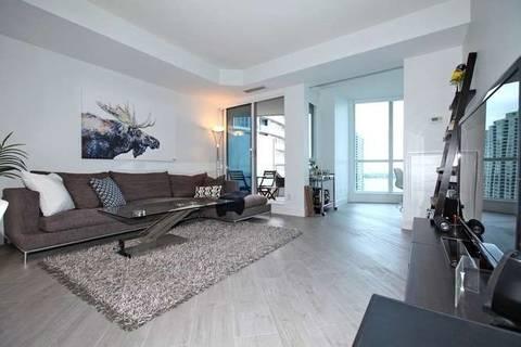 Condo for sale at 218 Queens Quay Ave Unit 2303 Toronto Ontario - MLS: C4574185