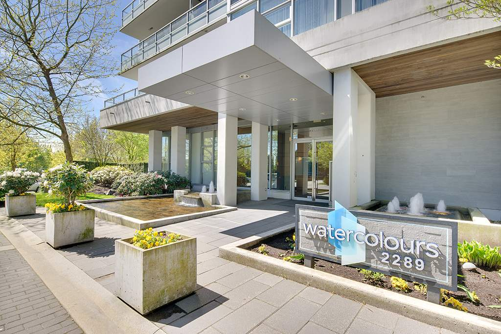 Removed: 2303 - 2289 Yukon Crescent, Burnaby, BC - Removed on 2018-11-01 06:06:10