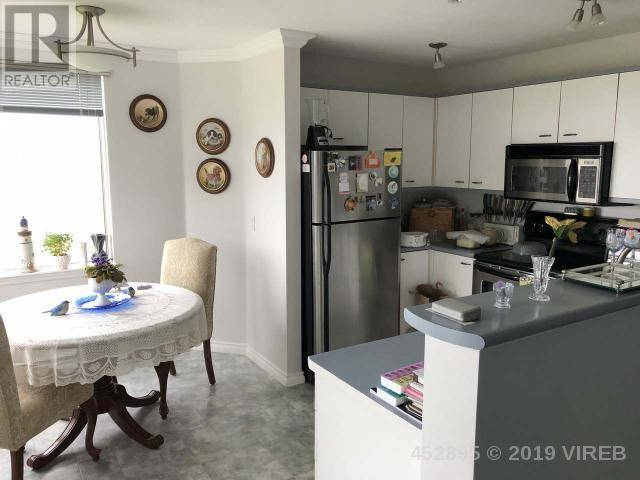 Condo for sale at 27 Island S Hy Unit 2303 Campbell River British Columbia - MLS: 452895