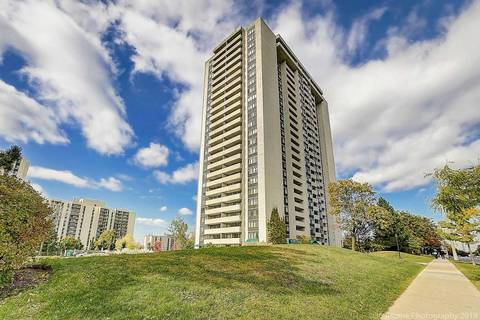 Condo for sale at 3300 Don Mills Rd Unit 2303 Toronto Ontario - MLS: C4610262