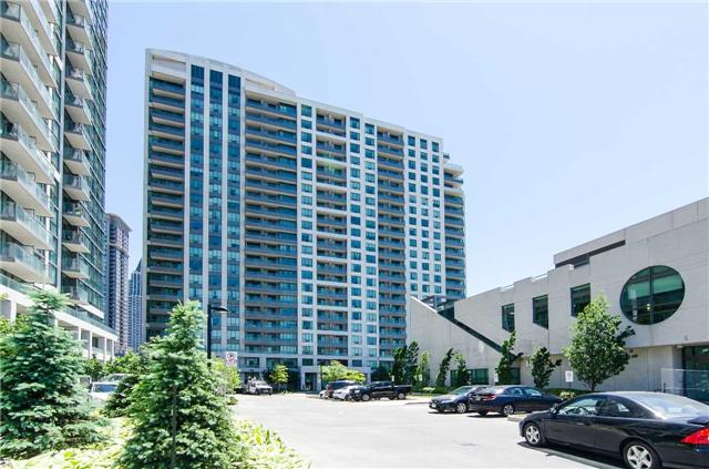 Removed: 2303 - 335 Rathburn Road, Mississauga, ON - Removed on 2018-08-23 09:45:17