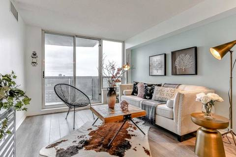 Condo for sale at 35 Finch Ave Unit 2303 Toronto Ontario - MLS: C4608957