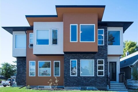 Townhouse for sale at 2303 5 Ave NW Calgary Alberta - MLS: C4301544
