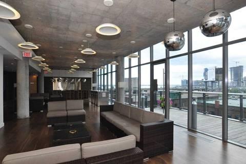 Apartment for rent at 70 Distillery Ln Unit 2303 Toronto Ontario - MLS: C4485473