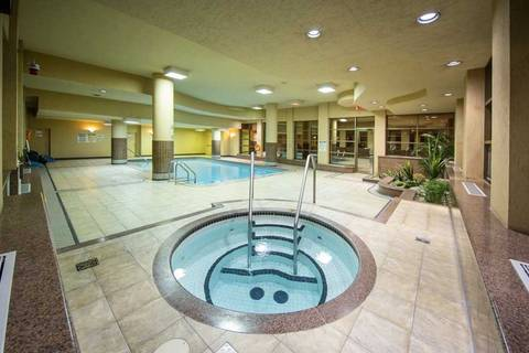 Apartment for rent at 736 Bay St Unit 2303 Toronto Ontario - MLS: C4453433