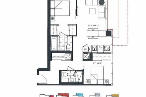 Condo for sale at 78 Shuter St Unit 2303 Toronto Ontario - MLS: C4739143