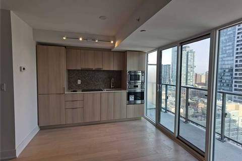 Apartment for rent at 955 Bay St Unit 2303 Toronto Ontario - MLS: C4737997