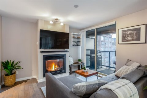 Condo for sale at 969 Richards St Unit 2303 Vancouver British Columbia - MLS: R2519737