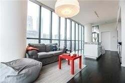 Apartment for rent at 101 Charles St Unit 2304 Toronto Ontario - MLS: C4829352