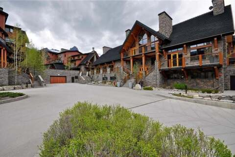Condo for sale at 101 Stewart Creek Landng Unit 2304 Canmore Alberta - MLS: C4297608