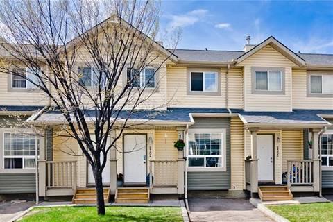 Townhouse for sale at 111 Tarawood Ln Northeast Unit 2304 Calgary Alberta - MLS: C4245587