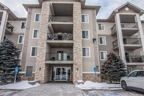 Condo for sale at 12 Cimarron Common Unit 2304 Okotoks Alberta - MLS: C4285894