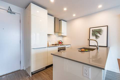 Condo for sale at 1283 Howe St Unit 2304 Vancouver British Columbia - MLS: R2398885