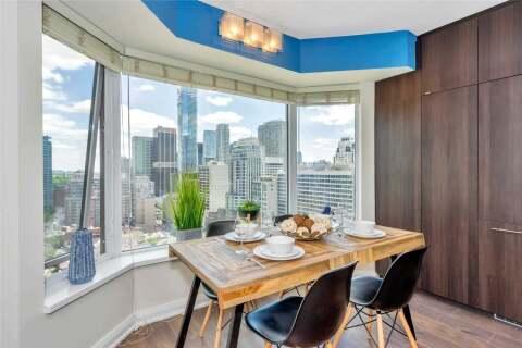 Apartment for rent at 155 Yorkville Ave Unit 2304 Toronto Ontario - MLS: C4743485