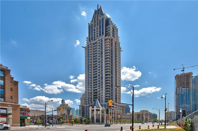Sold: 2304 - 388 Prince Of Wales Drive, Mississauga, ON
