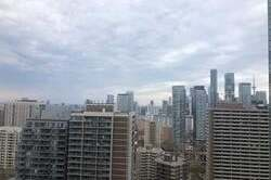 Apartment for rent at 50 Charles St Unit 2304 Toronto Ontario - MLS: C4825573