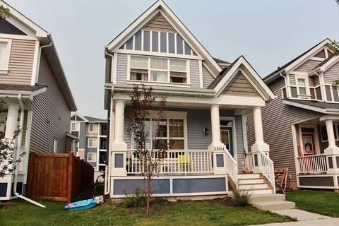 House for sale at 2304 78 St Sw Edmonton Alberta - MLS: E4149889