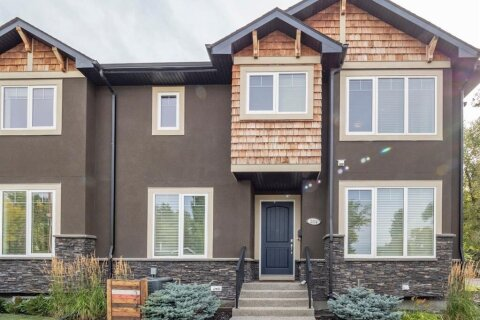 Townhouse for sale at 2304 8 St NW Calgary Alberta - MLS: A1036777