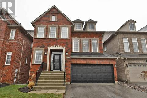 House for sale at 2304 Baronwood Dr Oakville Ontario - MLS: 30728298