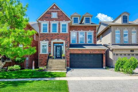 House for sale at 2304 Baronwood Dr Oakville Ontario - MLS: W4779569