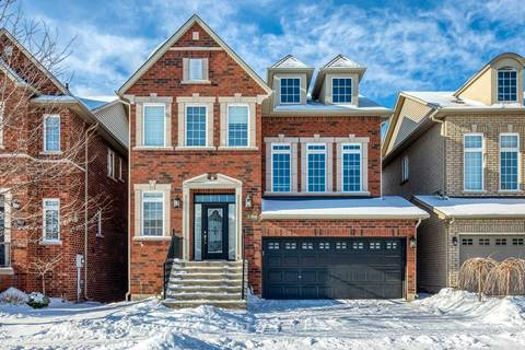 House for sale at 2304 Baronwood Dr Oakville Ontario - MLS: W4712342