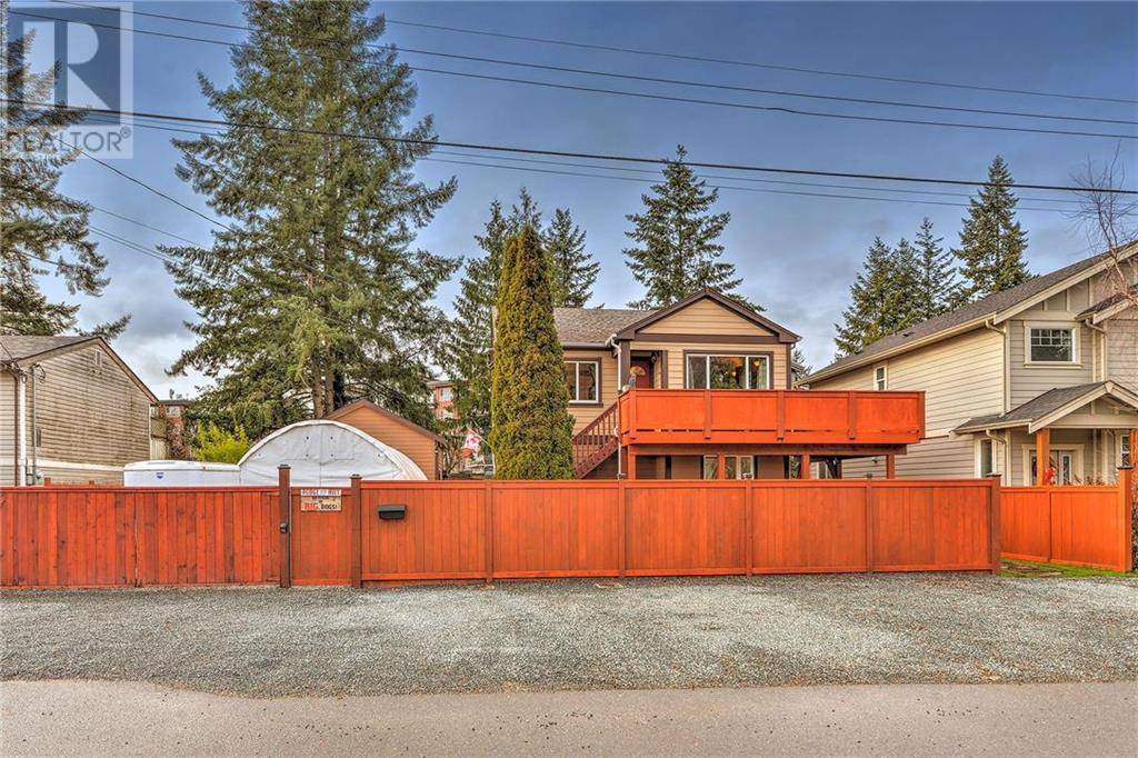 House for sale at 2304 Belair Rd Victoria British Columbia - MLS: 419156