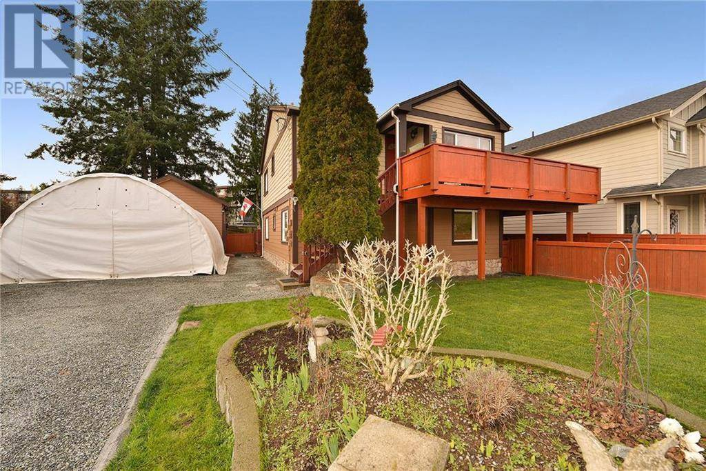 House for sale at 2304 Belair Rd Victoria British Columbia - MLS: 421012