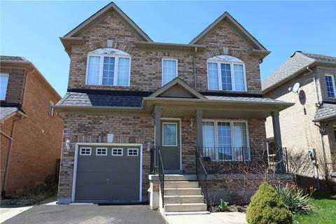 House for rent at 2304 Foxfield Rd Oakville Ontario - MLS: W4752684