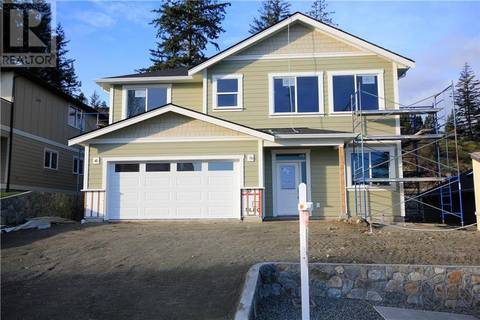 House for sale at 2304 Mountain Heights Dr Sooke British Columbia - MLS: 404627