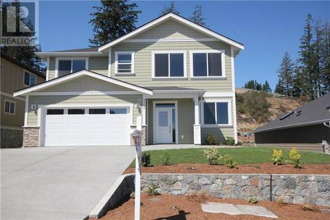 House for sale at 2304 Mountain Heights Dr Sooke British Columbia - MLS: 412989