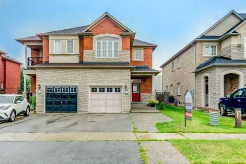 Townhouse for sale at 2304 Newcastle Cres Oakville Ontario - MLS: W4540918