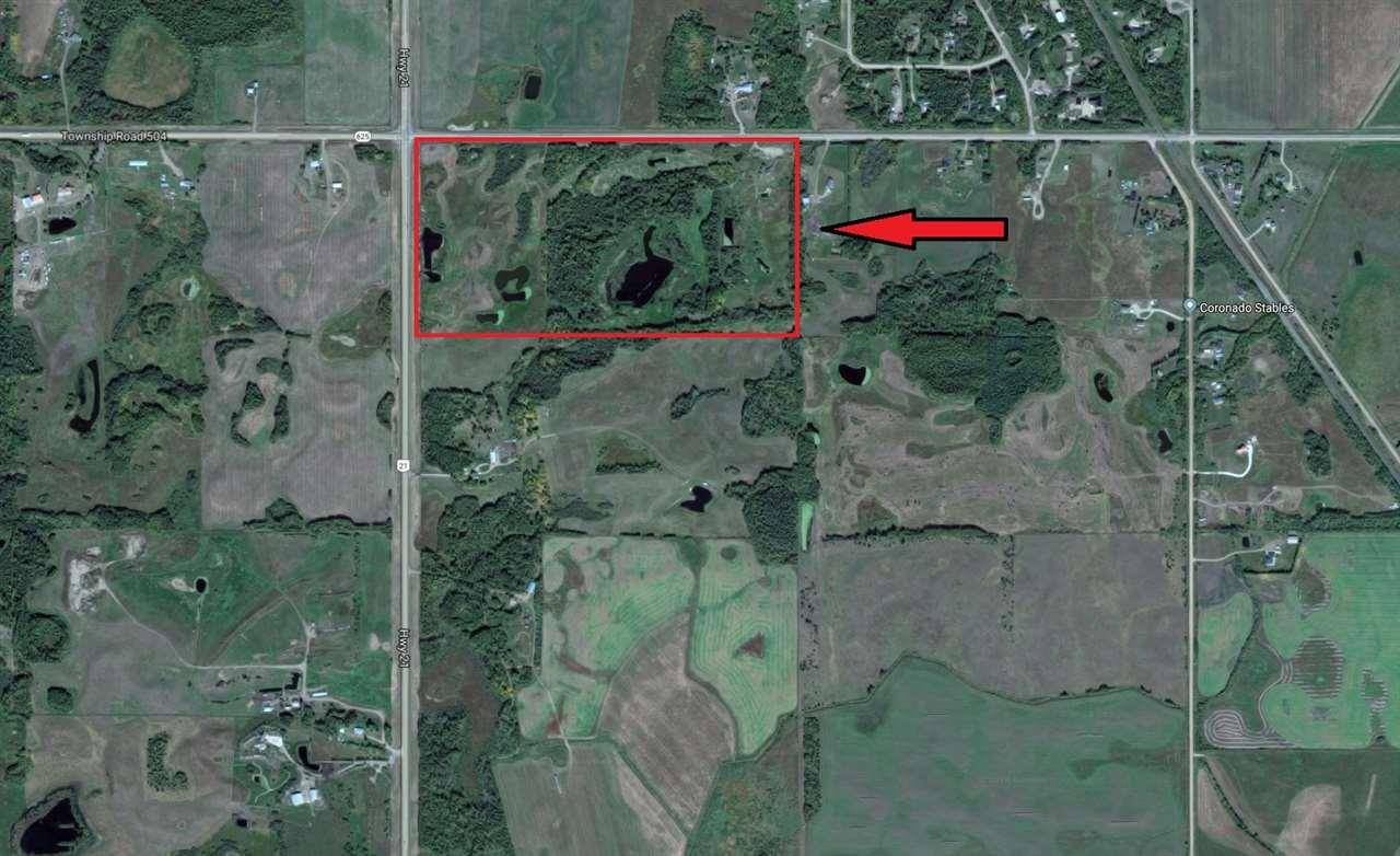 Residential property for sale at 23043 Twp Rd Rural Leduc County Alberta - MLS: E4149355