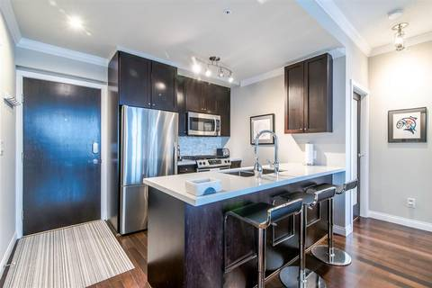 Condo for sale at 1001 Homer St Unit 2305 Vancouver British Columbia - MLS: R2360905
