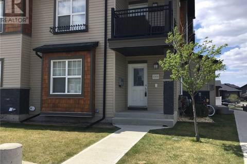 Townhouse for sale at 1015 Patrick Cres Unit 2305 Saskatoon Saskatchewan - MLS: SK772701