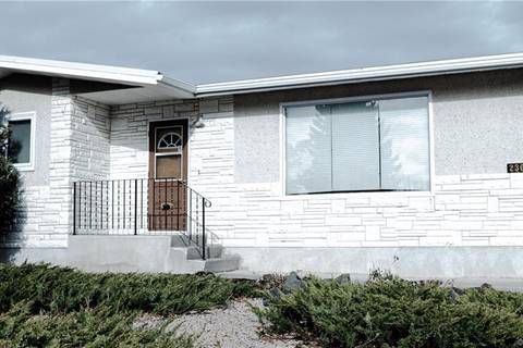 House for sale at 2305 10a Ave S Lethbridge Alberta - MLS: LD0182938
