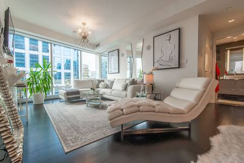 Condo for sale at 1151 Georgia St W Unit 2305 Vancouver British Columbia - MLS: R2410633