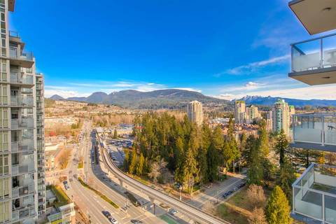 Condo for sale at 1188 Pinetree Wy Unit 2305 Coquitlam British Columbia - MLS: R2422400