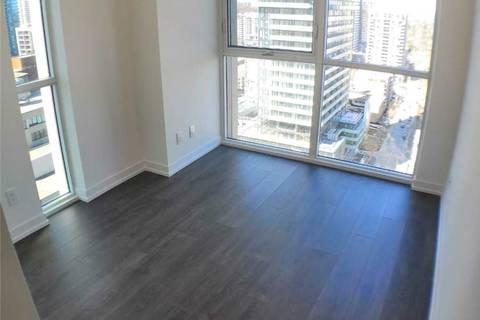 Apartment for rent at 125 Redpath Ave Unit 2305 Toronto Ontario - MLS: C4420631