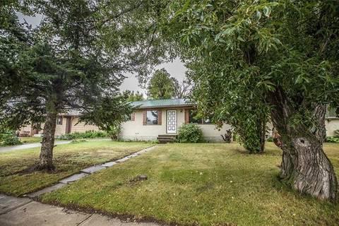 House for sale at 2305 16 St Nanton Alberta - MLS: C4289632